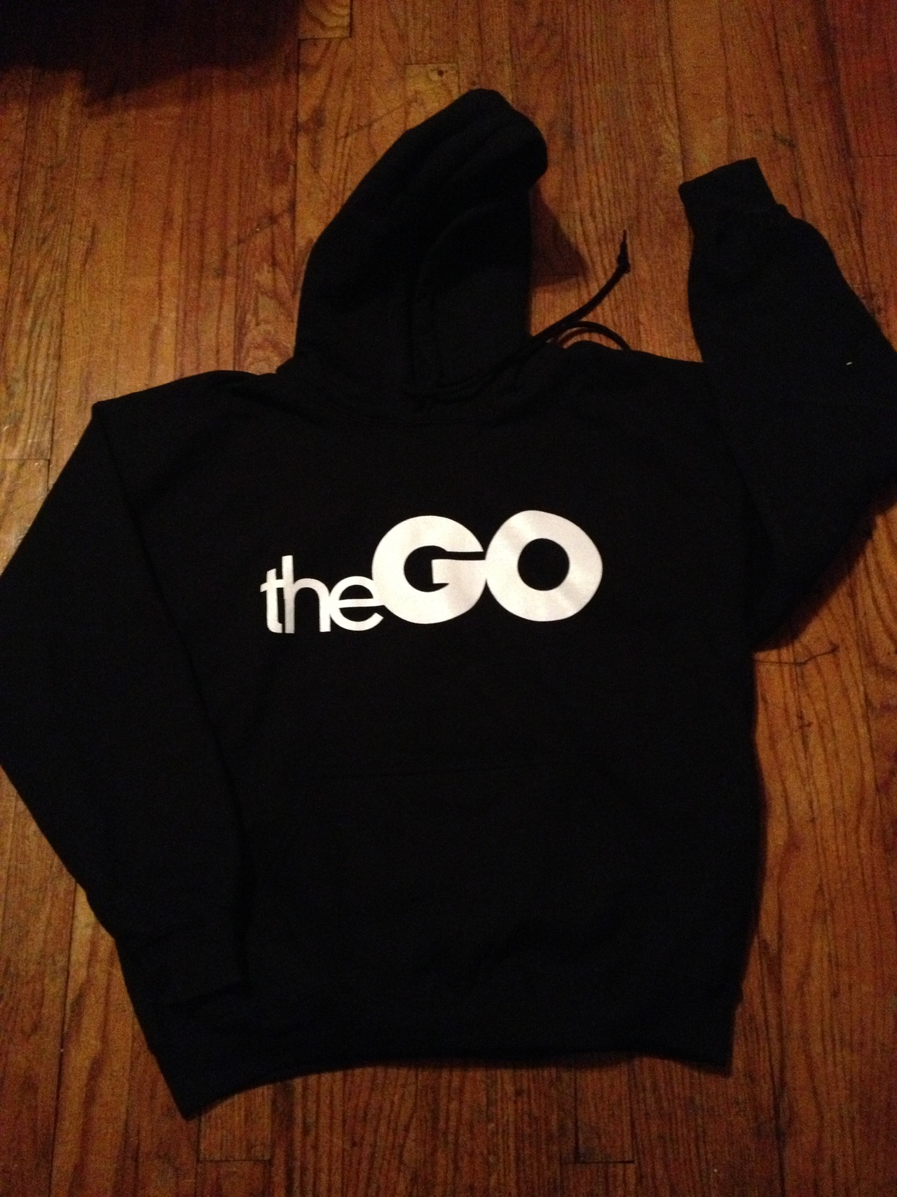 Rep Chicago and Purchase #theGOhoodie click the pic to go directly to the site…FREE SHIPPING in U.S.