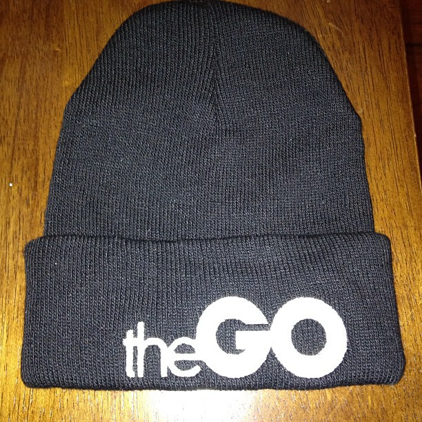 #thego beanie available NOW rep #Chicago