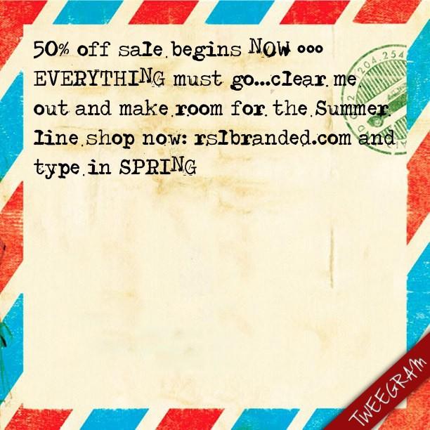 #Sale #SpringCleaning shop NOW #shop