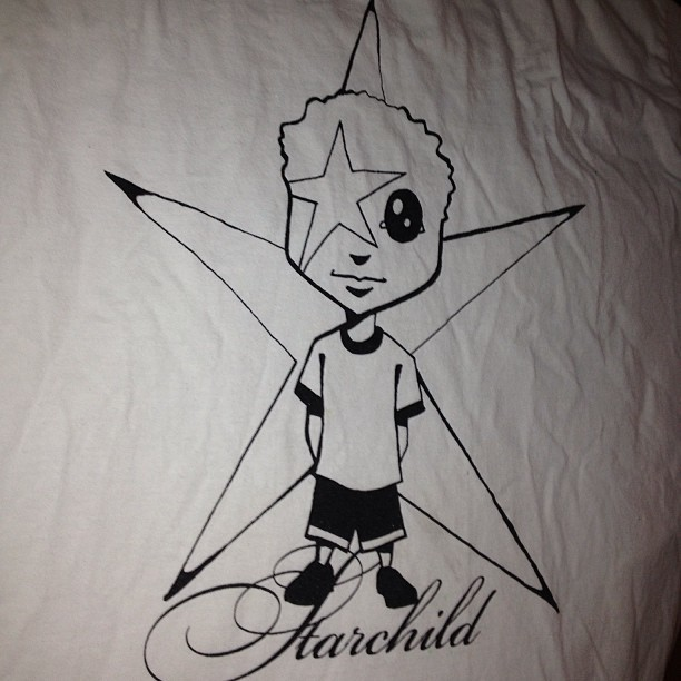 Need to bring back the O.G. #starchild #scholars #rsl