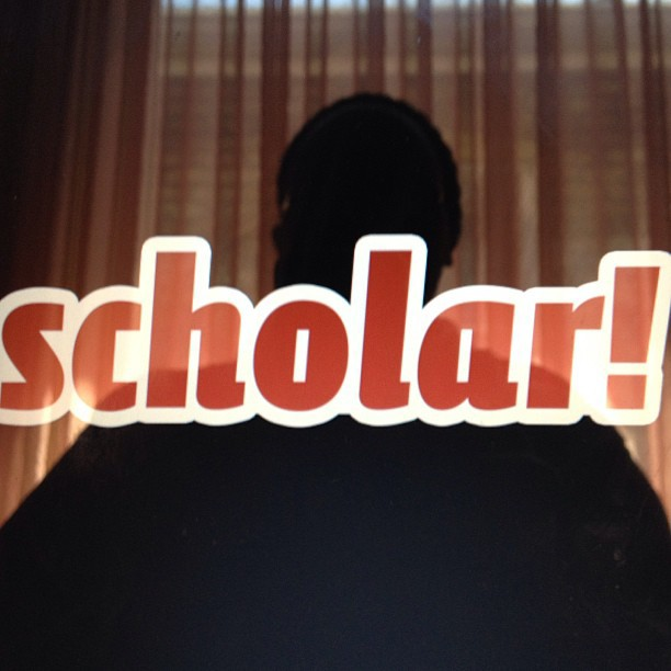 Other brands in the city using #Scholar we're the original…! #rsl #roadscholarlife #fashion #chicago