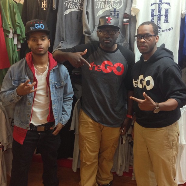 #thego @thelifestyle95th @turancornell @tha_opportunist