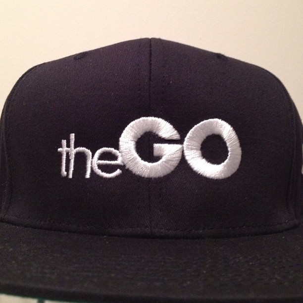 Online now #thegosnapback free shipping rslbranded.com #chicago #fashion #snapback