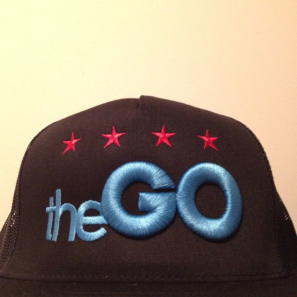 Available online now free shipping #thego mesh #snapback rslbranded.com #chicago #fashion