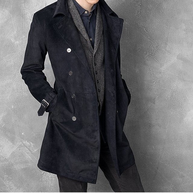 #johnvarvatos in the trenches!!! #fashion #scholar