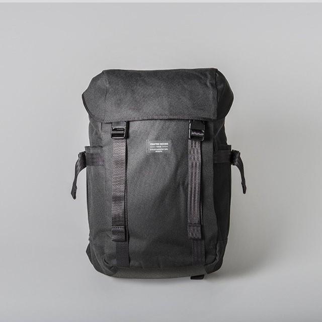 Essentials #backpack #fashion