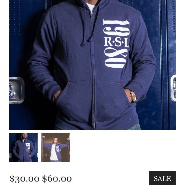 #hoodie #cybermonday rslbranded.com sale ends midnight #halfprice #rsl #roadscholarlifestyle #fashion #shop