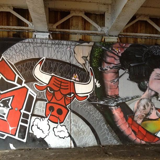 Street Art #scholarlife