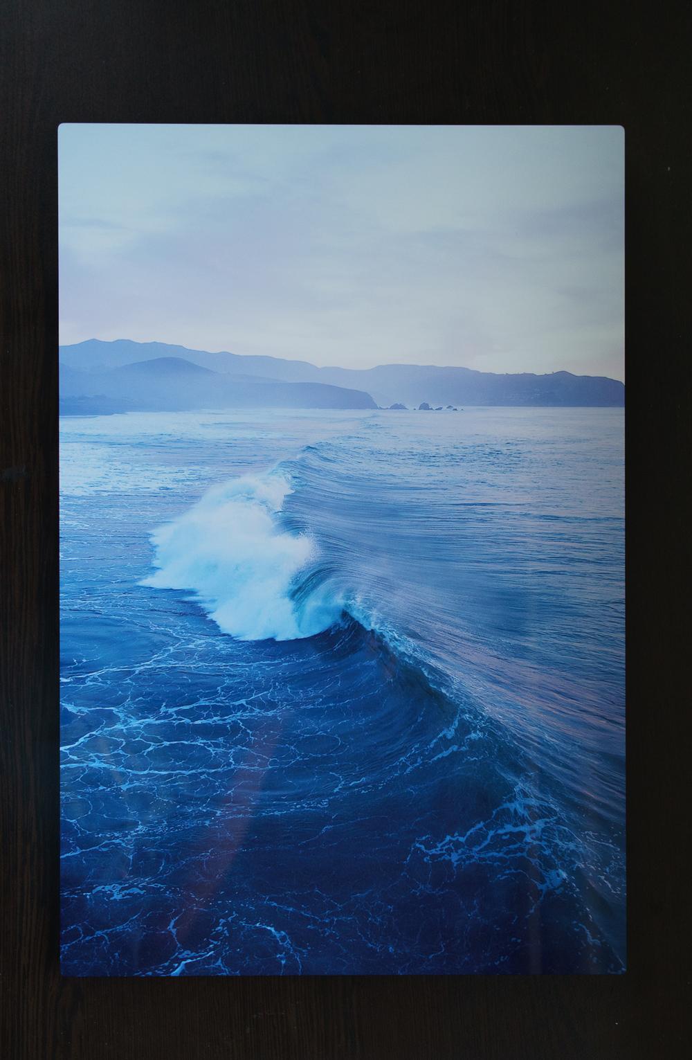 Ocean Veins