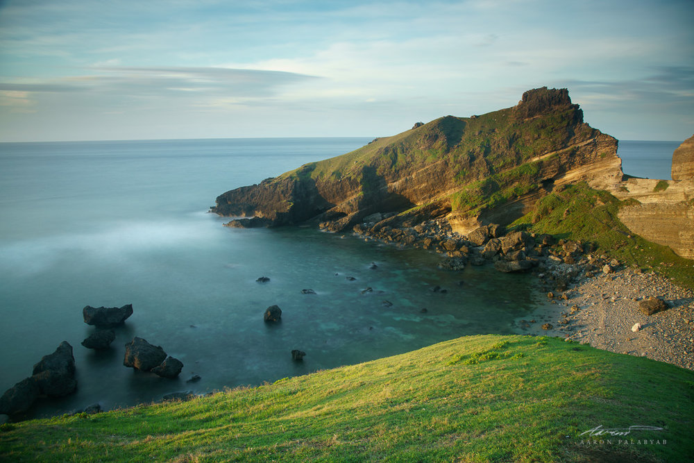 The Lines of my Earth II (Batanes)