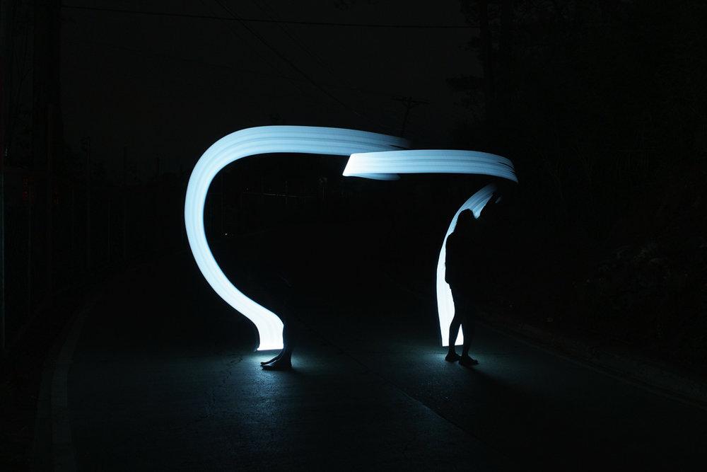 Krater Series (collaboration with  Agnieszka Rowińska )
