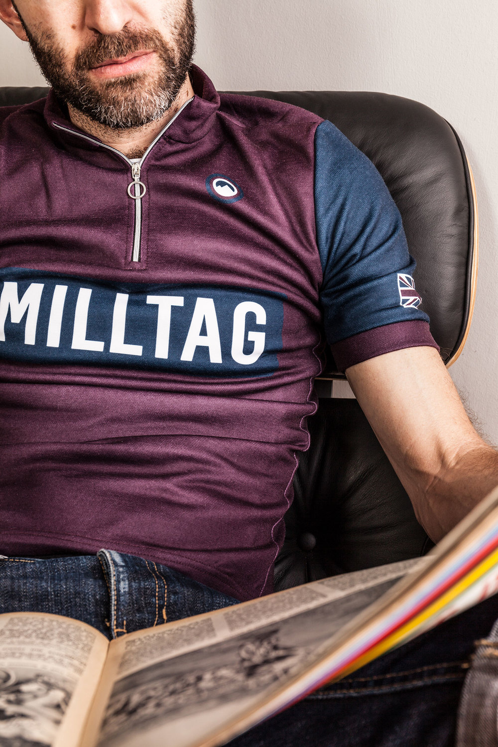 Milltag Summer Collection by Chris Brock