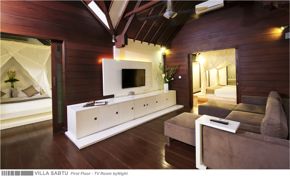 11-VILLA SABTU - FIRST FLOOR - TV ROOM ByNIGHT.jpg