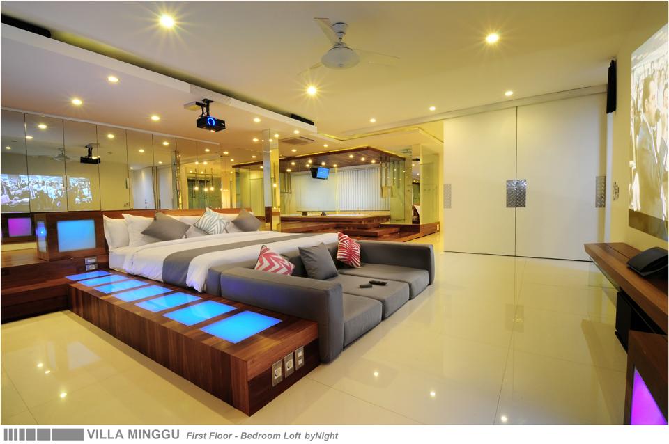 21-VILLA MINGGU - FIRST FLOOR - BEDROOM LOFT.jpg