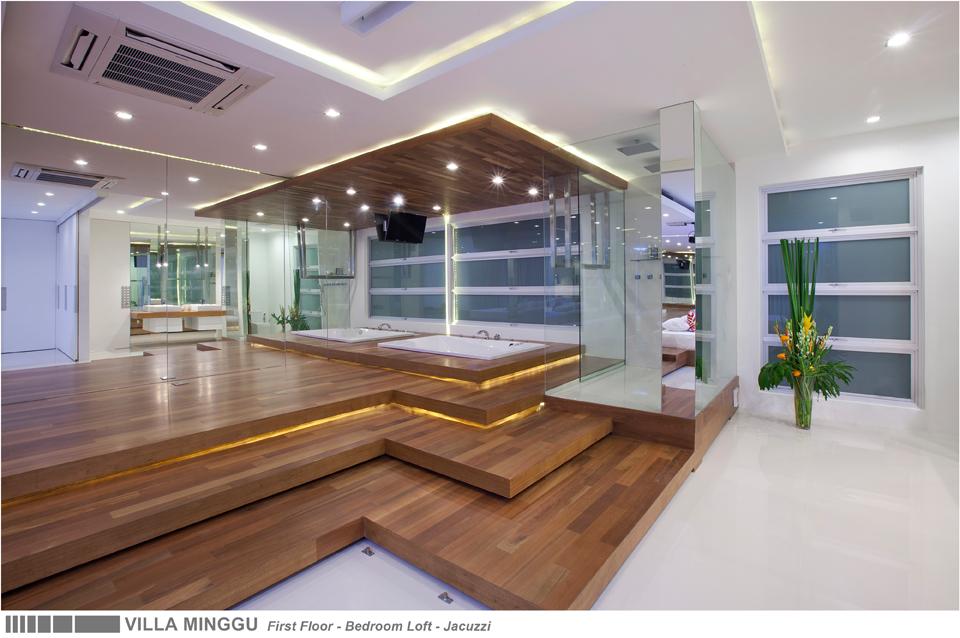 24-VILLA MINGGU - FIRST FLOOR - BATHROOM LOFT - JACUZZI.jpg