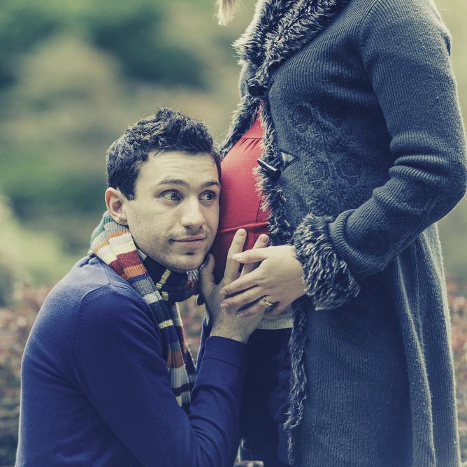 Rowan & Lydia's 1st