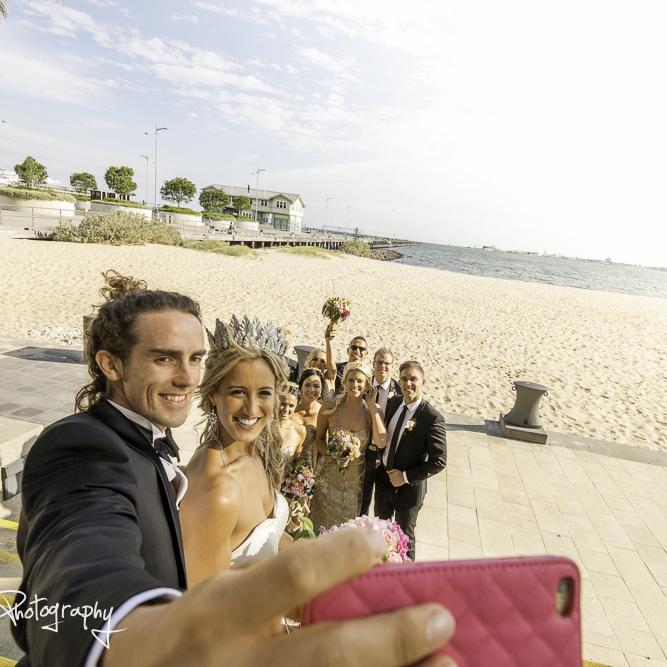 Steve & Danielle's Wedding Pics