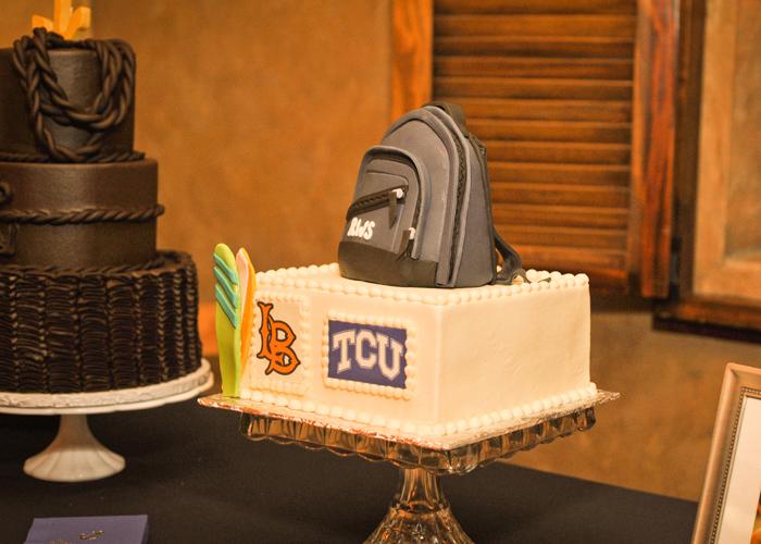 Wedding Cake Dallas Fort Worth