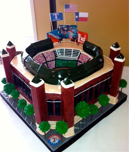 Cake Bakery In Arlington Texas