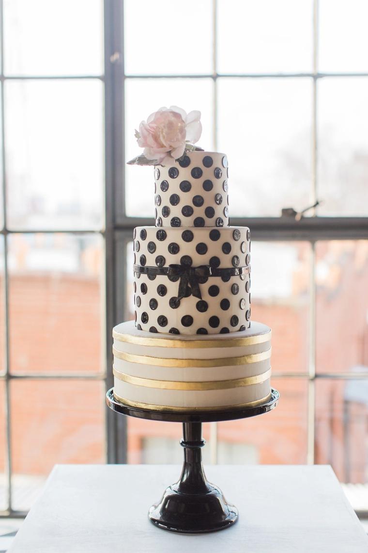 Chic-Pink-Black-Kate-Spade-Wedding-Ideas_0030.jpg