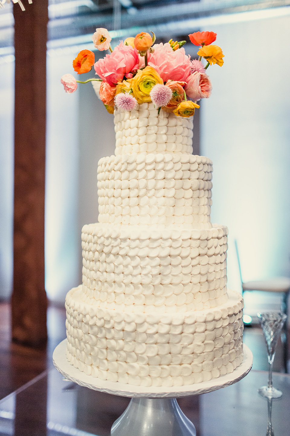 Push_texture_4tier_butter_cream_wedding_cake_classic_Sugarbeesweets.jpg