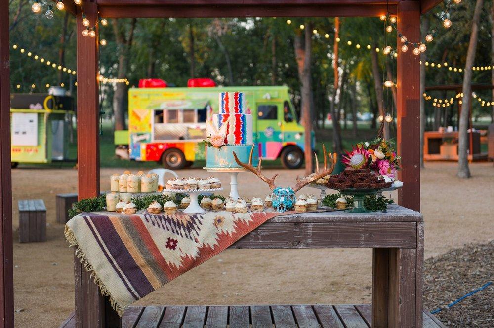 dessert_bar_spread_wedfest_painted_wedding_cake_pies_brownies_cupcakes_sugarbeesweets.jpg