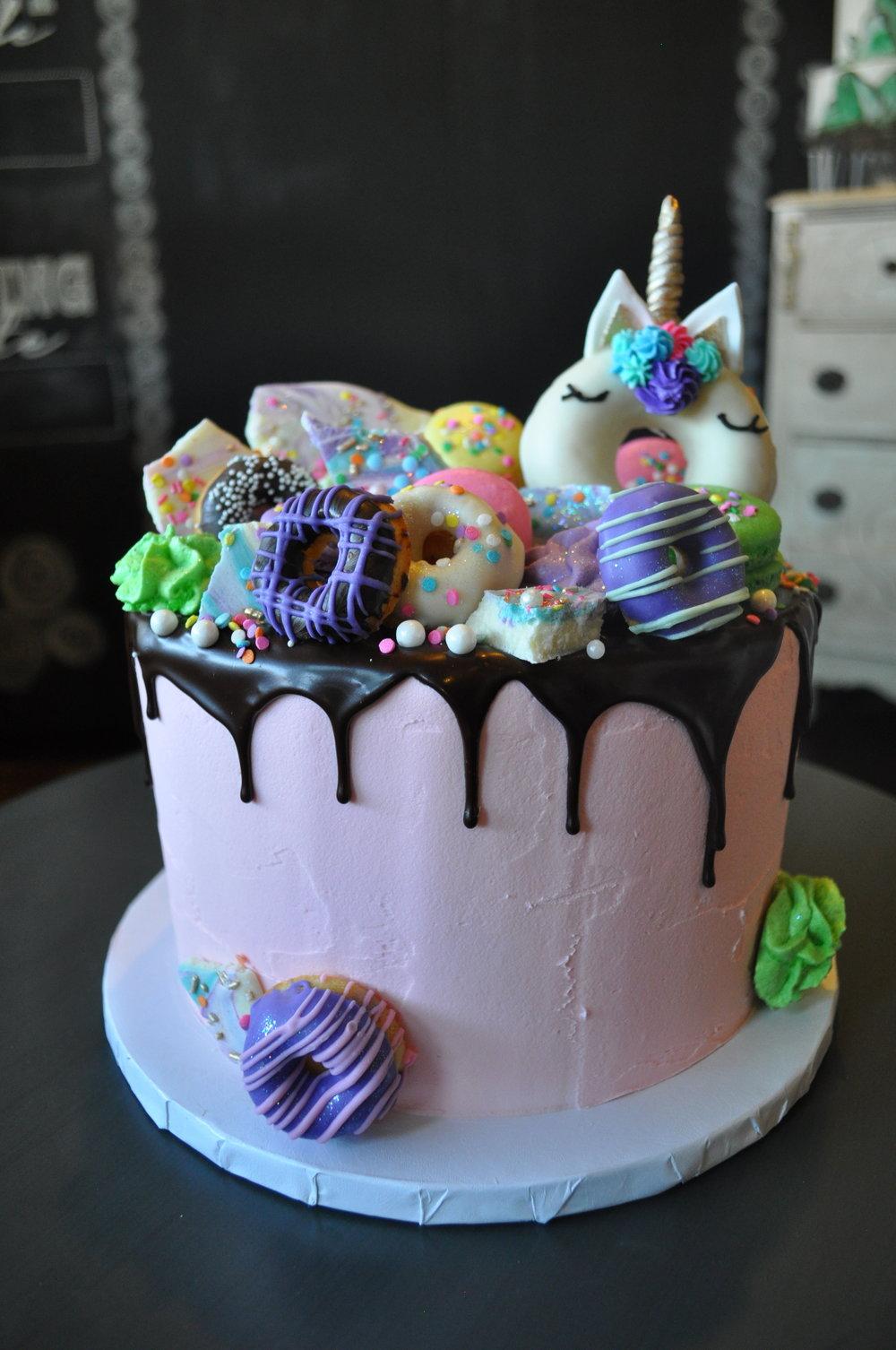 Vivian Pink Unicorn Cake.jpg