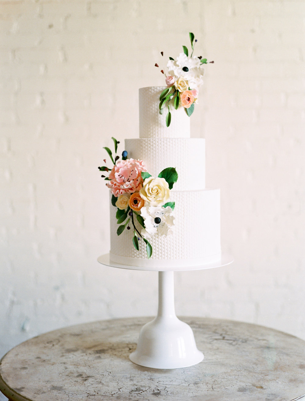 Sugar Bee Sweets Bakery • Dallas-Fort Worth Wedding Cake Bakery ...
