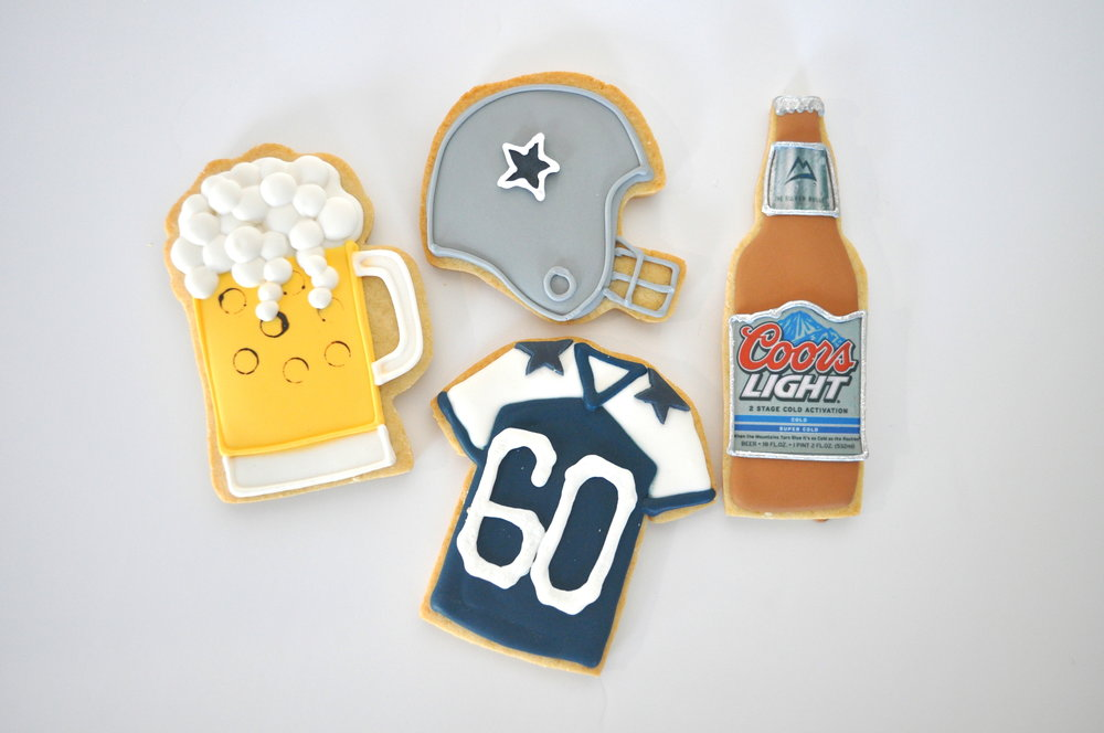 cowboys football sugar cookies.jpg