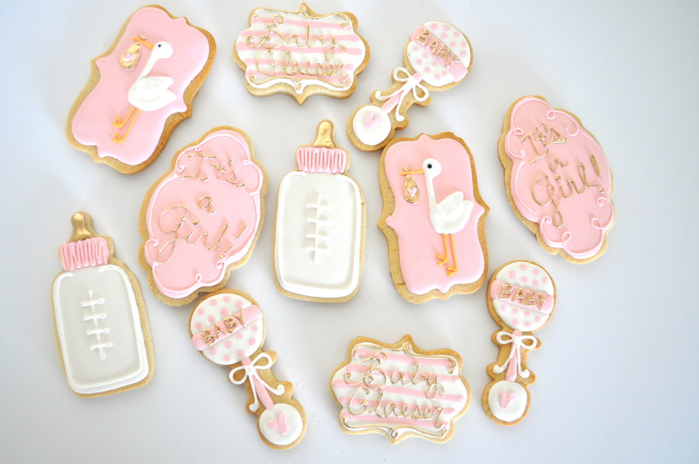 pink stork baby shower sugar cookies 2.jpg