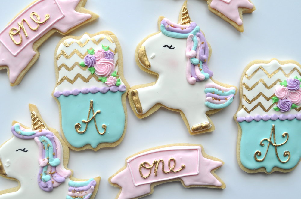 unicorn:plaque sugar cookies 3.jpg
