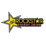 Rock Star Energy Drink