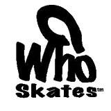 Who Skates