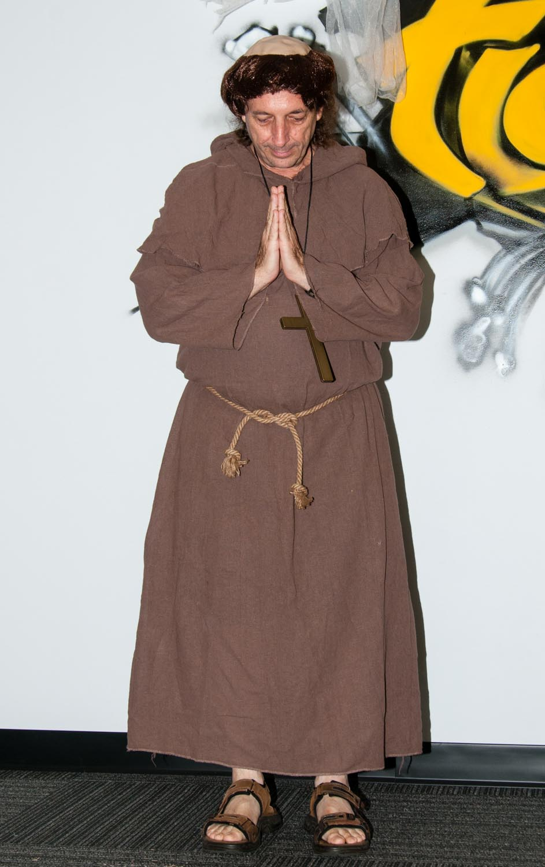 Robert B - Friar Tuck