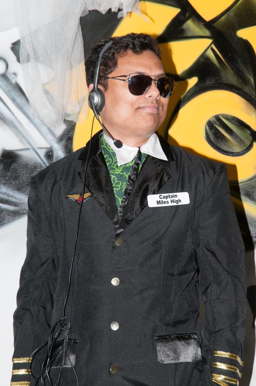 Mohammad - Pilot