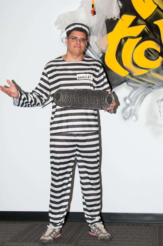 Hector - jailbird