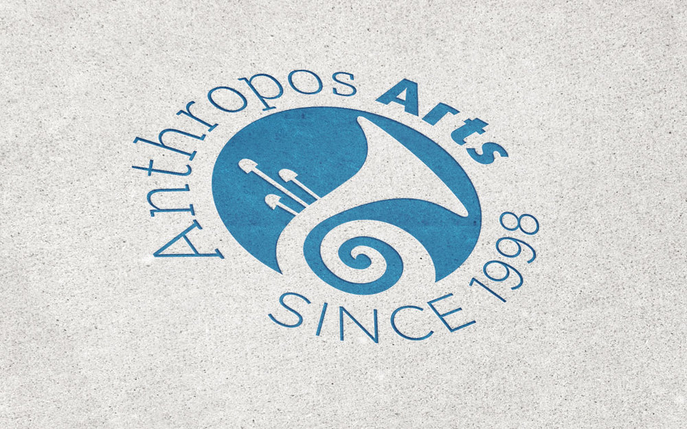 Anthropos Arts Logo