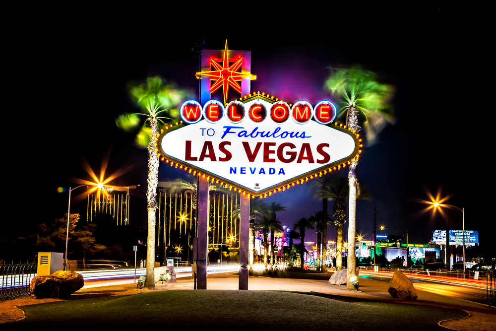 2019 ECF: Early Registration: LAS VEGAS, NV