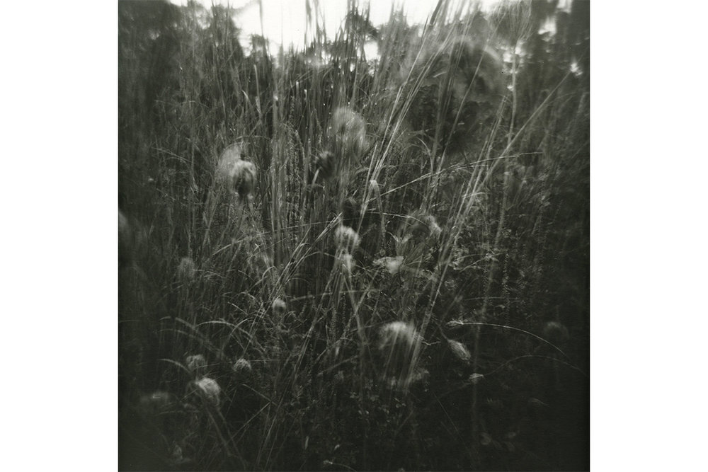 Untitled 2 - Dream Series  2015. Silver gelatin print on fiber-based paper. - 16x16""