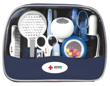 American Red Cross Baby Kit