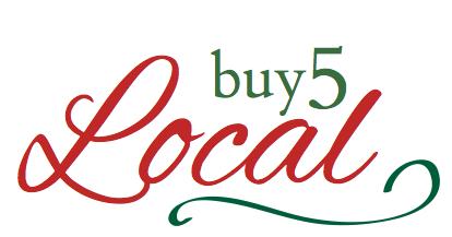 Buy 5 Local