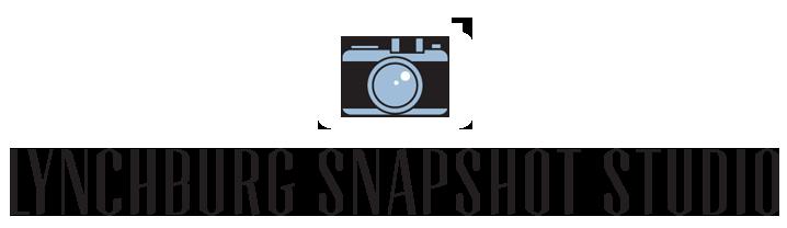 Lynchburg Snapshot Studio Logo