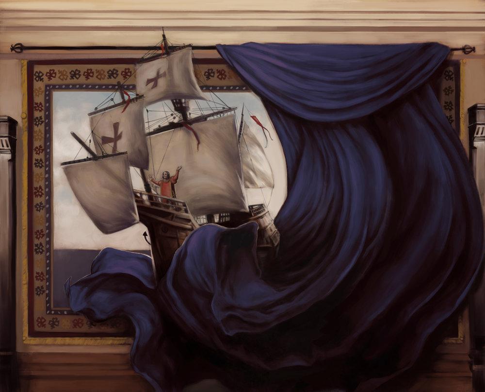 Navigate the Seas of Rage