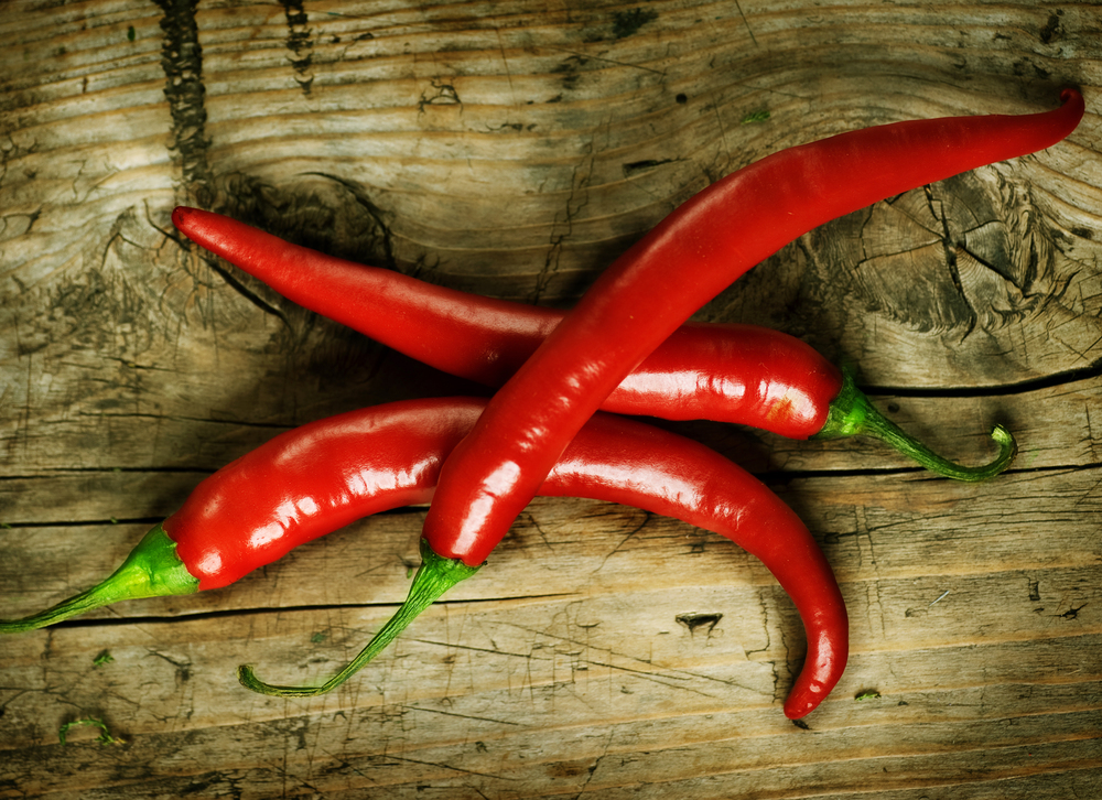 Calabrian Chili Peppers