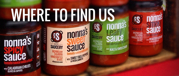 FIND US AT THESE SPECIALTY STORES & MARKETS >
