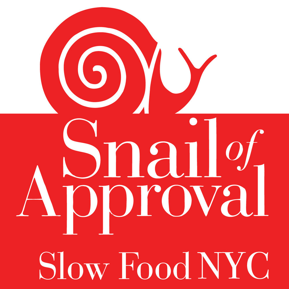 Slow Food NYC