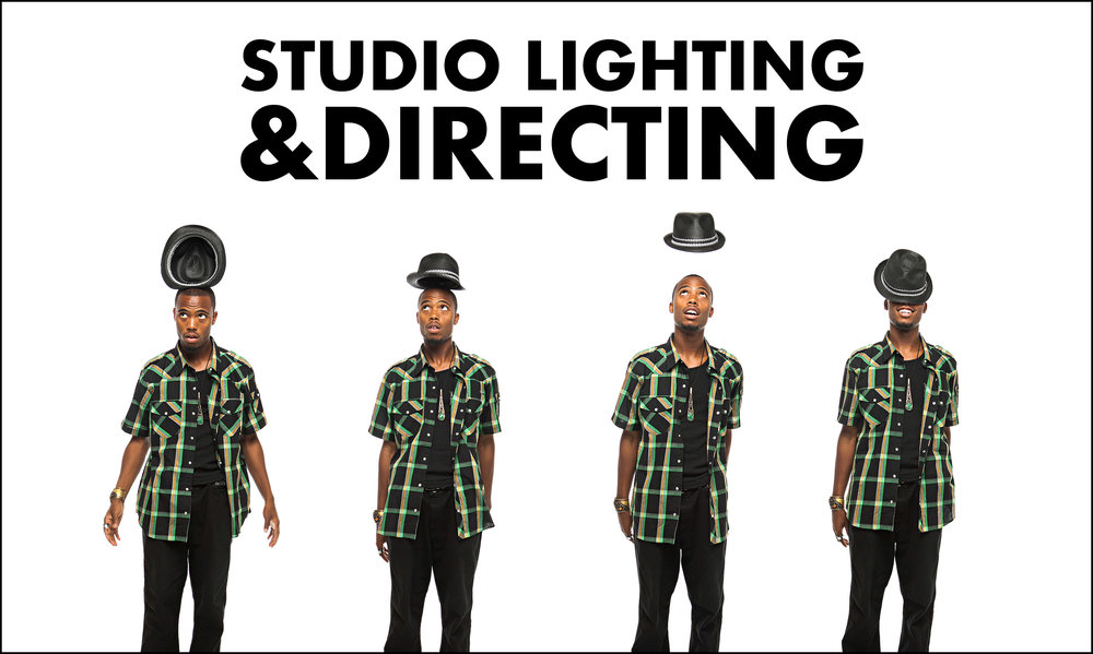 Studio Lighting Workshop