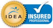 Fitness Insurance Provided through IDEA