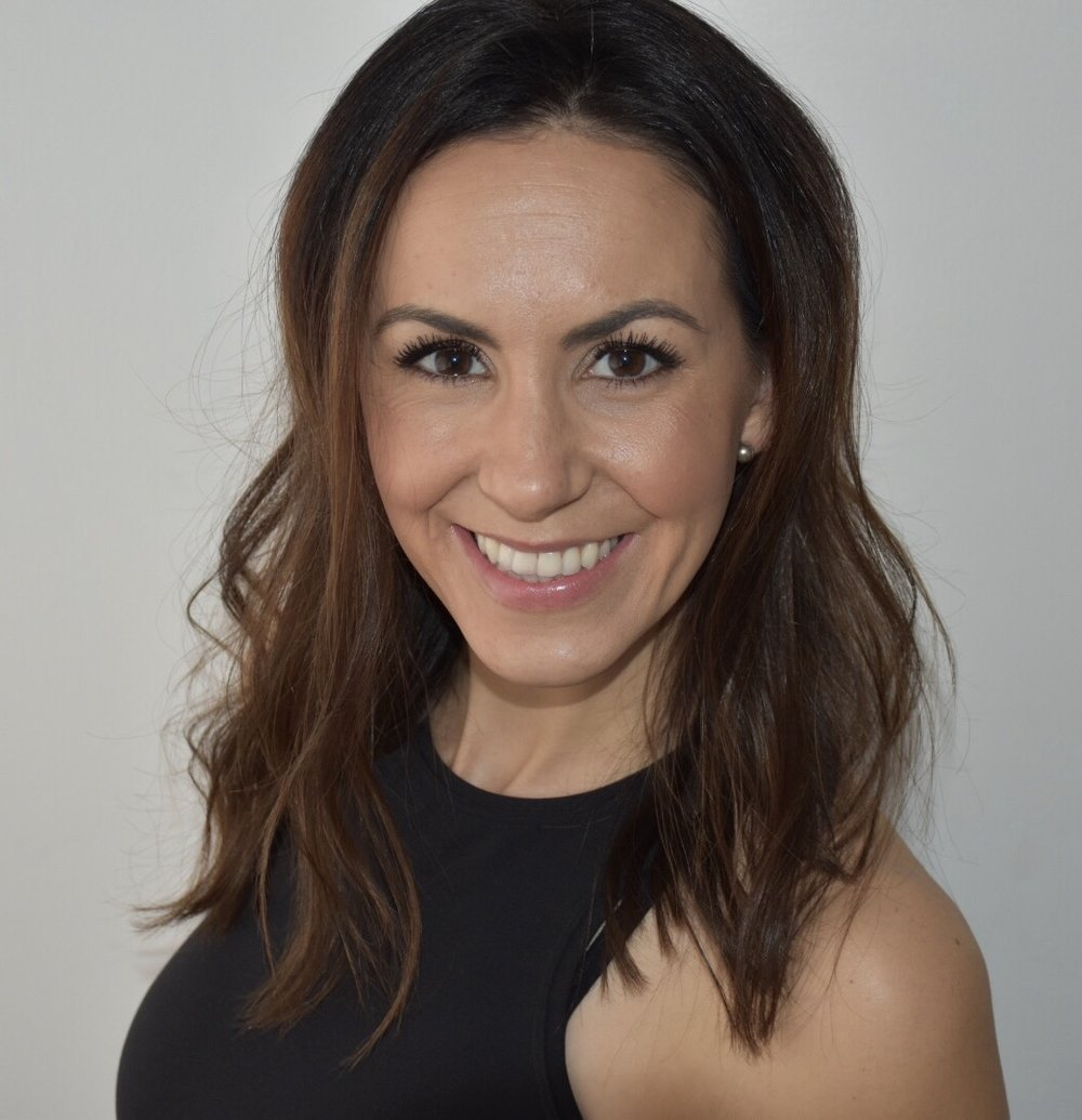 Julia - Comprehensively Certified Pilates and BarreAmped Instructor