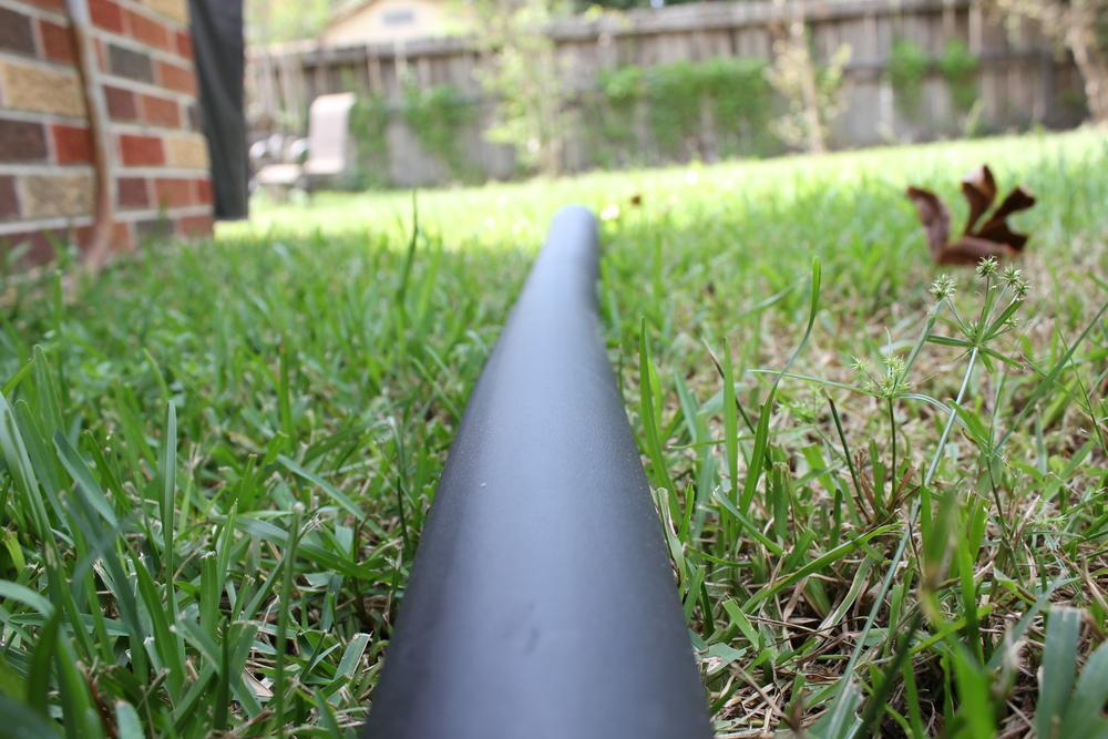 Houston air conditioning repair - full length armaflex